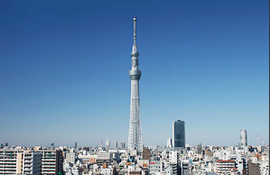 The Tokyo Skytree®