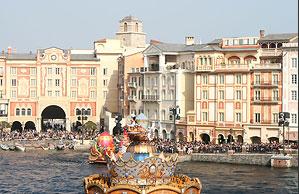 Tokyo Disney Resort®