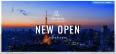 新規ホテル開業のお知らせ