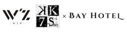 「W'z《ウィズ》」×「K SEVEN STORIES」コラボのサテライト企画が決定!